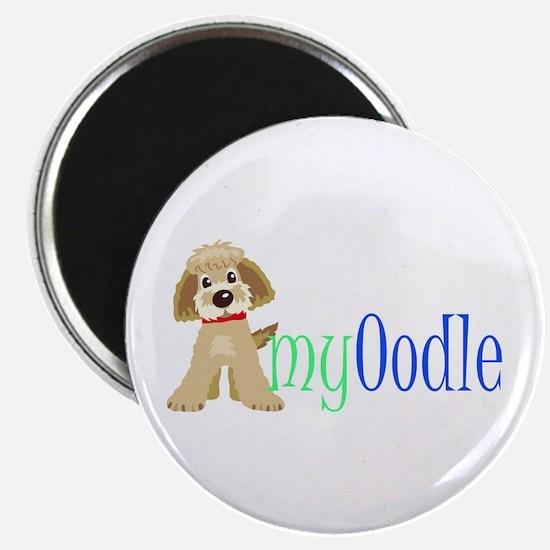 MyOodle Magnet