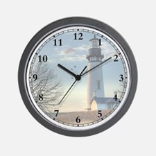 Lighthouse_Clock Wall Clock