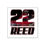 Chad reed Stickers & Flair