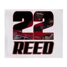 22 Reed Throw Blanket