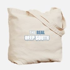 The REAL DEEP SOUTH back Tote Bag