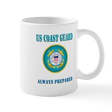 US Coast Guard Mug