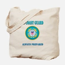 US Coast Guard Tote Bag