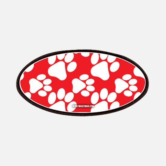 Cute Dog Paws Patches