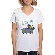 Do I Log This Dive? Ash Grey T-Shirt