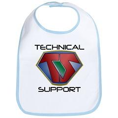 Super Tech Support - lt Bib