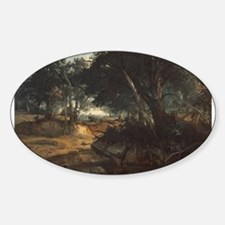 Jean-Baptiste-Camille Corot - Forest of Fontaineb
