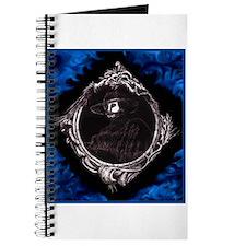 Phantom (Blue) ~ Journal