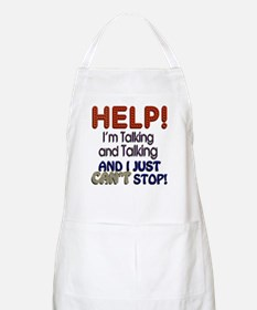 talking and talking copy 2.png Apron