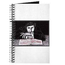 'Don Juan Triumphant' ~ Journal