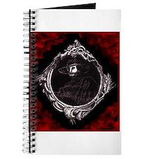 Phantom (Red) ~ Journal