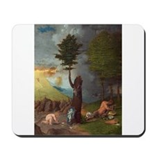 Lorenzo Lotto - Allegory of Virtue and Vice Mousep