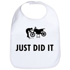 Dirt Bike Mechanic Bib