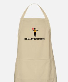 Crossing Guard Apron