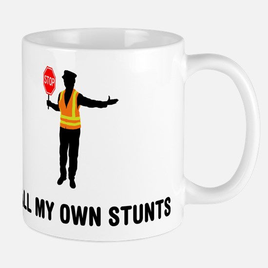 Crossing Guard Mug