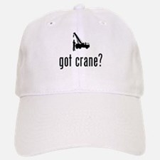 Crane Operator Cap