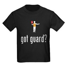 Crossing Guard T