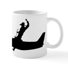 Air Traffic Round Up Mug