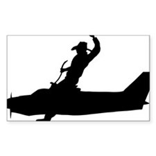 Air Traffic Round Up Decal