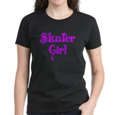 Skater Girl Tee