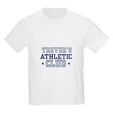 Trever Kids T-Shirt