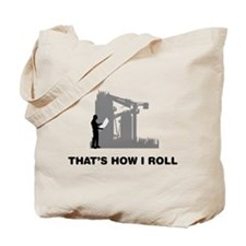 Constructor Tote Bag