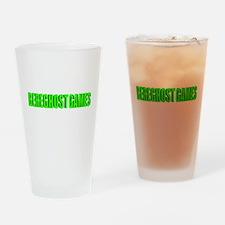 Bereghost Games Drinking Glass