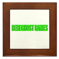 Bereghost Games Framed Tile
