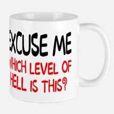 Which Level of Hell Is This Mug