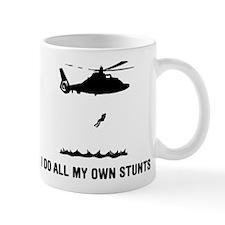 Coast Guard Small Mug