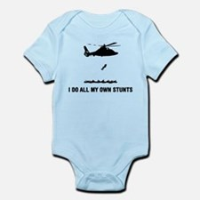 Coast Guard Infant Bodysuit