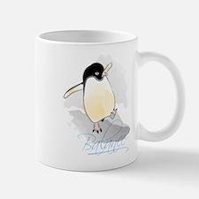 Balance Small Small Mug