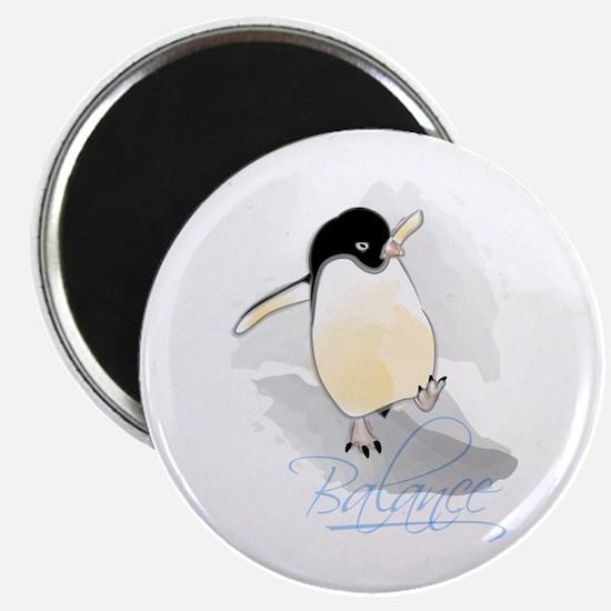 "Balance 2.25"" Magnet (10 pack)"