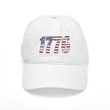 1776 Flag Baseball Baseball Cap