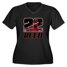 22 Reed Plus Size T-Shirt
