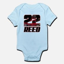22 Reed Body Suit