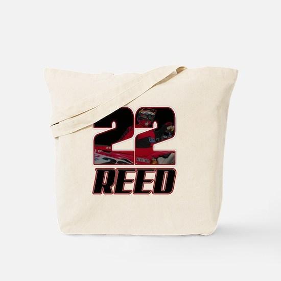 22 Reed Tote Bag