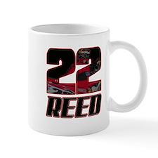 22 Reed Small Mug
