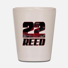 22 Reed Shot Glass