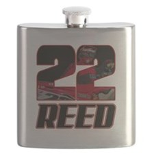 22 Reed Flask