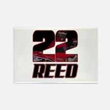 22 Reed Rectangle Magnet