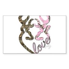 country love Decal