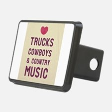 country Hitch Cover