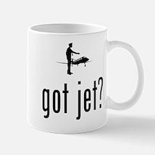 Business Jet Mug
