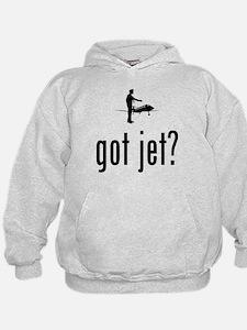 Business Jet Hoodie