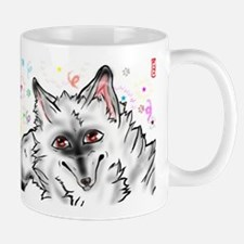 Wolf Party Mug