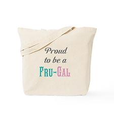 Fru-Gal Tote Bag