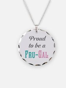 Fru-Gal Necklace