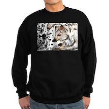 Strange World Wolf Sweatshirt