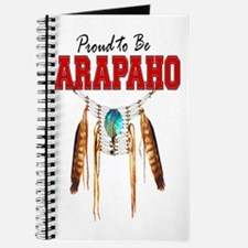 Proud to be Arapaho Journal
